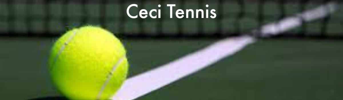 Ceci Tennis